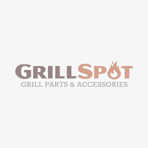 GrillMaster 4' Dual Hose Regulator